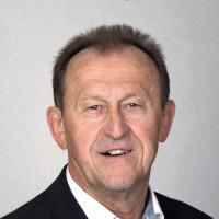 Bezirksrat Richard Gaßner